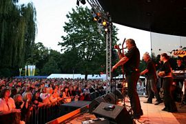 Chris Norman Bad Krozingen